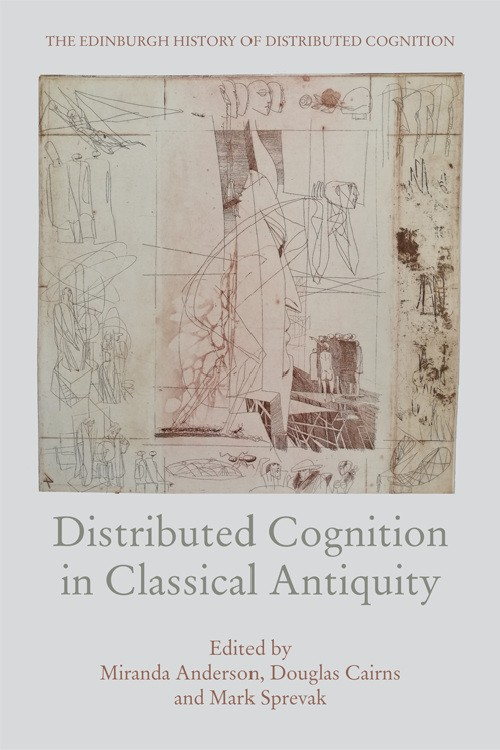 4dfad30564 Distributed cognition and the humanities